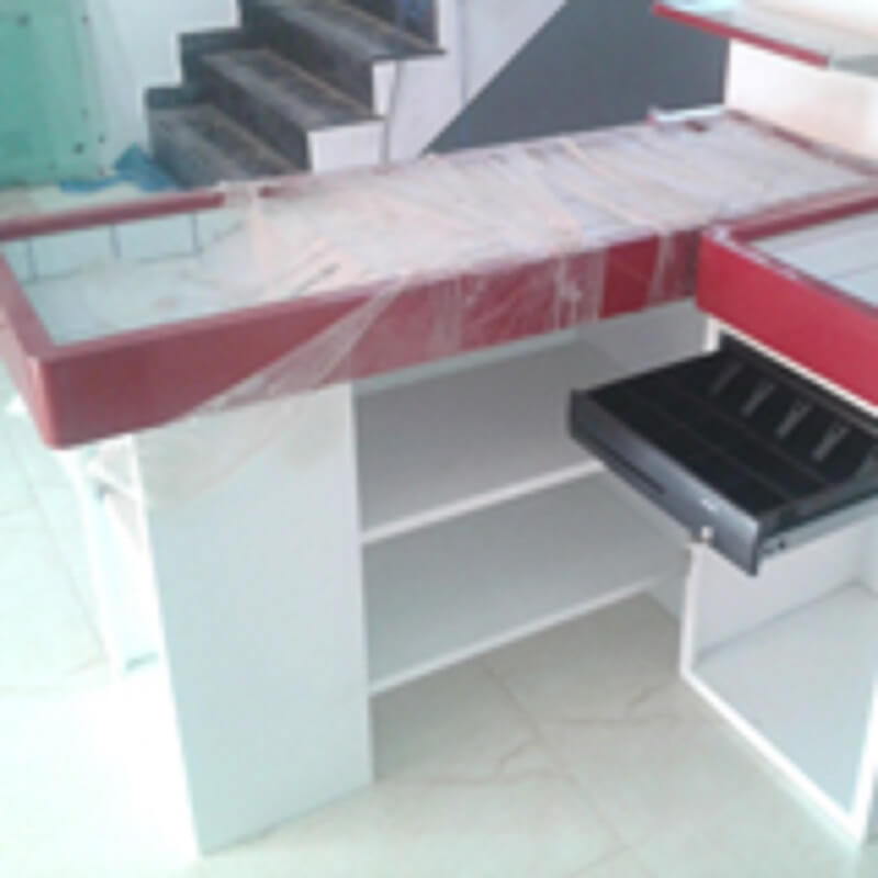 automatic drawer model
